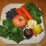 Vegetables and Fruits Could Delay ALS Progression