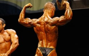 Cryptic Competition about Steroids