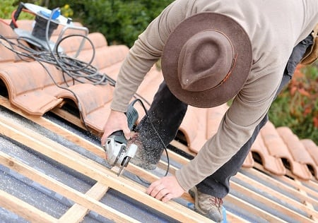 What are the Benefits of Taking Roof Restoration Services