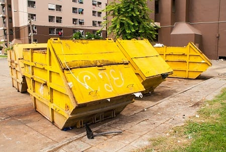 What Are Different Types of Rubbish Removal Services?