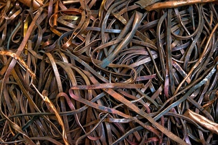 Breaking All The Myths On Scrap Copper Prices – Turning Scrap Into