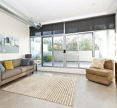 What Are The Advantages Of Installing Security Door?