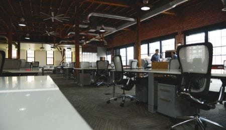 Designing the Ideal Workplace
