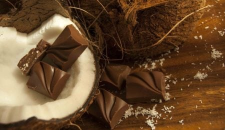 The Health Benefits of Coconut