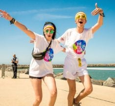 Movement in joy: why sports give positive emotions