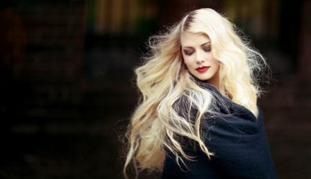 8 Top Tips For Long Hair