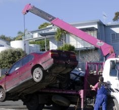 Car Removal – A Better and A More Convenient Option