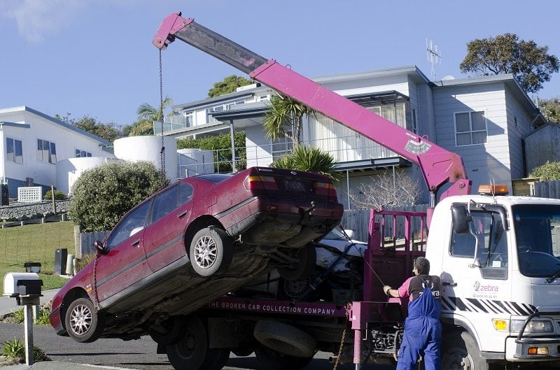 Car Removal - A Better and A More Convenient Option