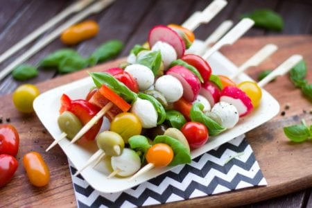 Healthy Snack Ideas To Help You Lose Weight