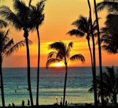 8 Best Black Sand Beaches in the World