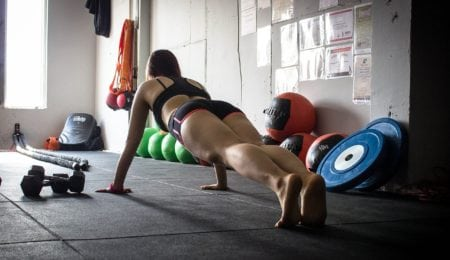 Should I Workout On An Empty Stomach?