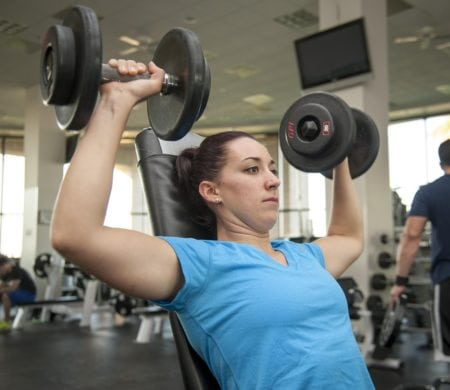 5 Techniques To Improve Your Weight Training