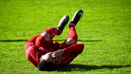 Natural Remedies for Muscle Cramps
