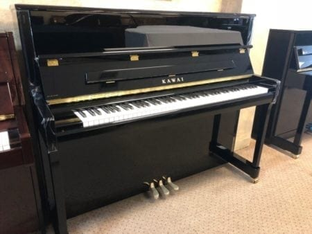 How To Buy a Piano
