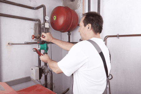 Choose best Professionals for Hot Water Replacement and Repairs