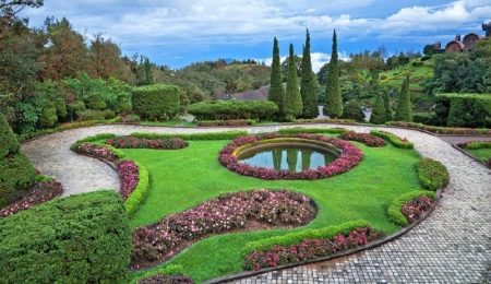 How to Find A Reliable Landscaping Gardener Nearby?