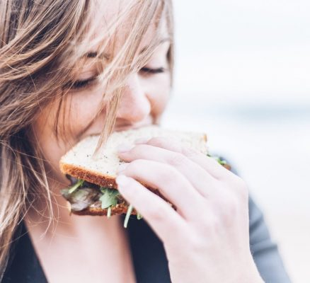 5 Ways to Control Your Appetite