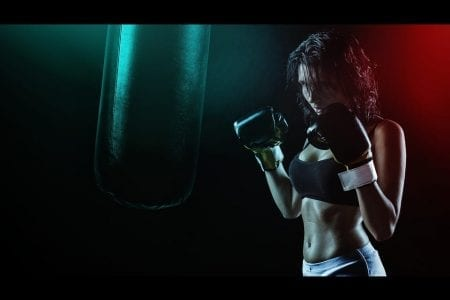Best Benefits Of Boxing For Fitness
