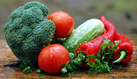 Healthy Foods That Are High in Folic Acid