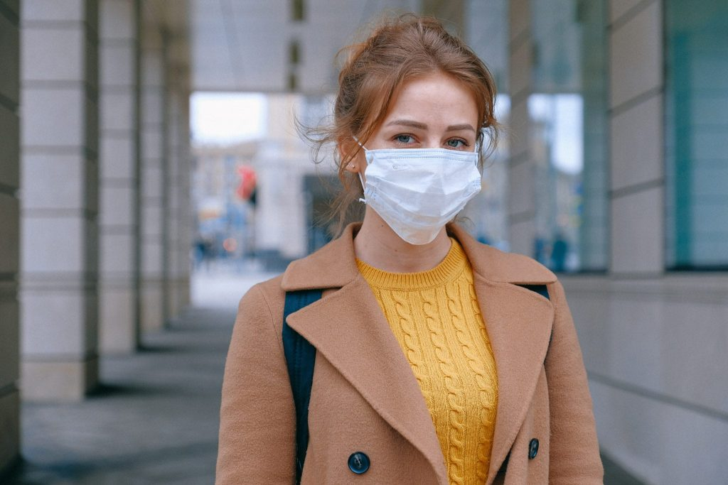 Do Disposable Masks Protect from Coronavirus?
