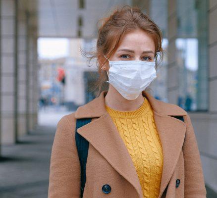 Do Disposable Masks Protect from Coronavirus?