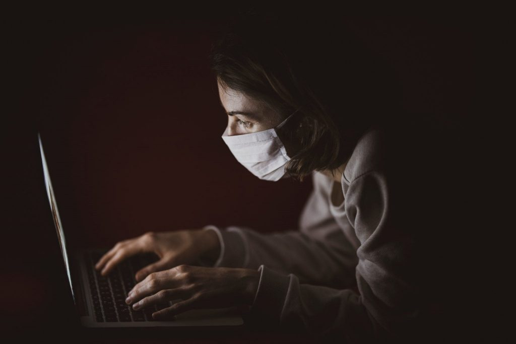 How to Work from Home Productively During Coronavirus