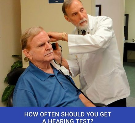 How Often Should You Get A Hearing Test?