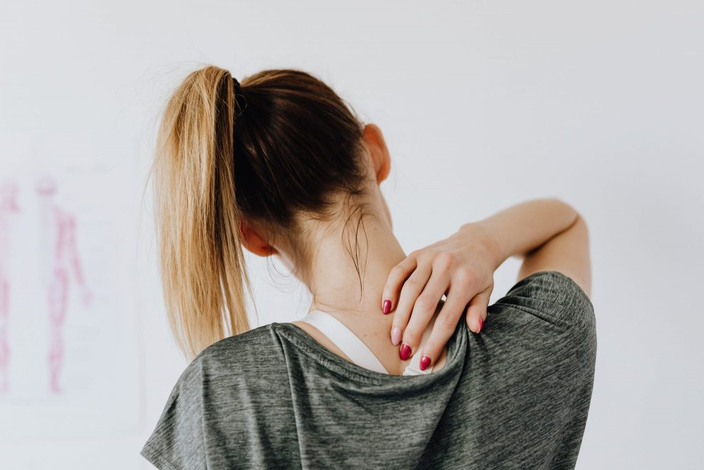 Five Reasons for Back Pain in Women