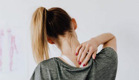 Five Reasons for Back Pain in Women