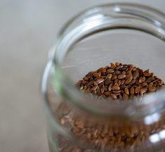Useful Properties of Flax Seeds