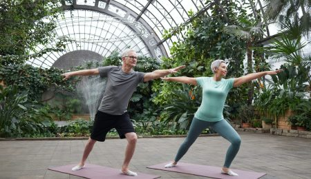 Tips for Avoiding Age-Based Weight Gain