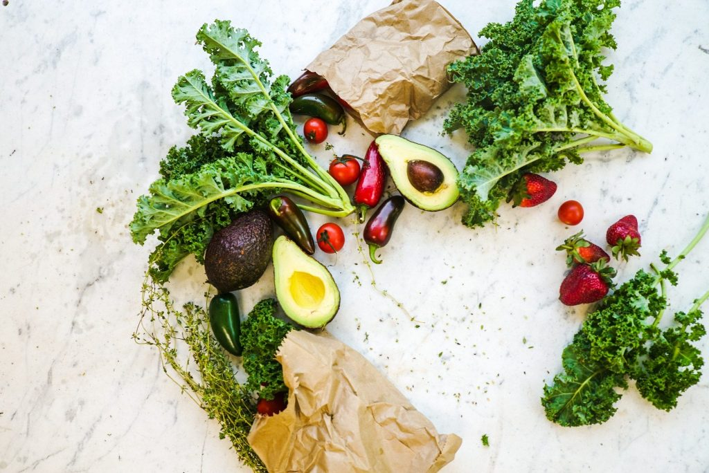 Foods to Help Fight Depression